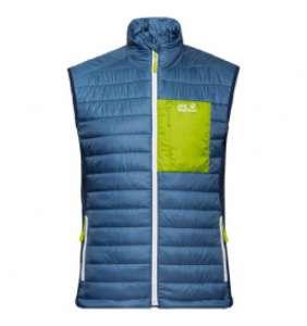 Jack Wolfskin routeburn vest heren