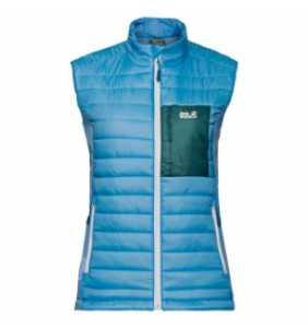 Jack Wolfskin routeburn vest dames