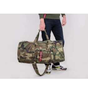 Alpha industries Flight Duffel Bag