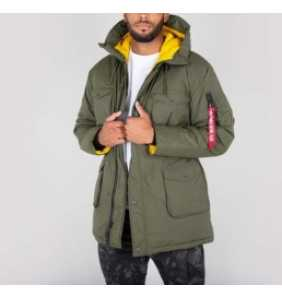 Alpha-industries Mountain All Weather jacket