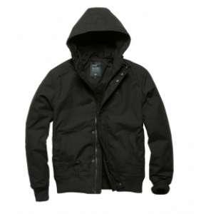 Hudson jacket vintage-industries