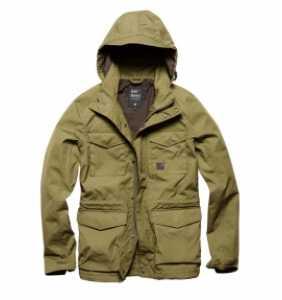 Vintage-industries Thomas jacket.